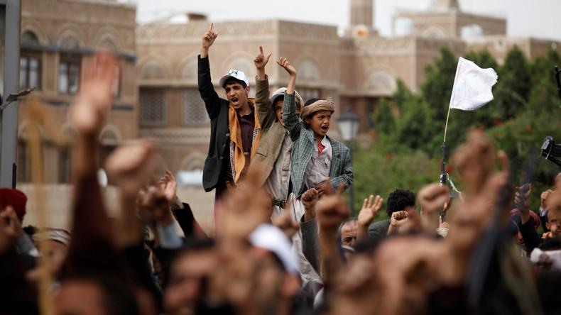 Friedensverhandlungen im Jemen: Saudis spielen auf Zeit, USA verkünden neue Truppenstationierung