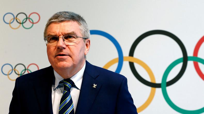 """IOK gegen """"Kollektivbestrafung"""": Russland darf nach Rio"""