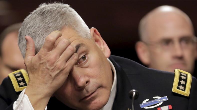 Yeni Şafak: Pensionierter US-General Campbell war Mastermind des Militärputsches in der Türkei