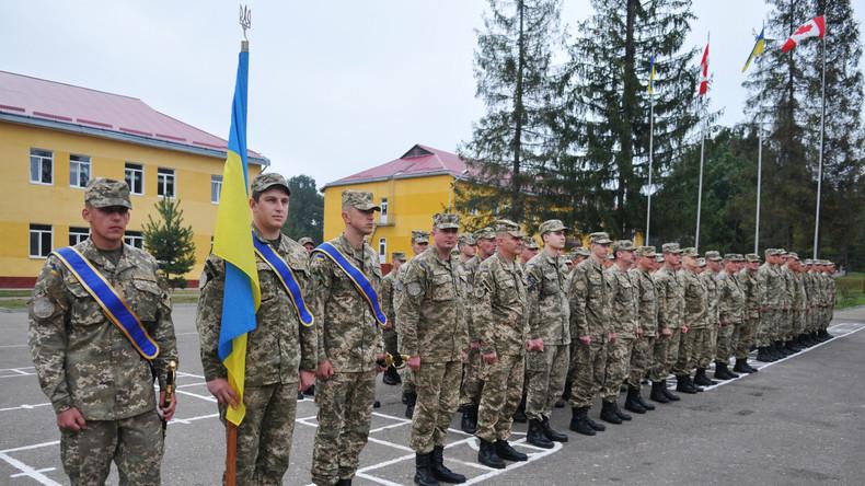 Berater von Petro Poroschenko veröffentlicht Fotos von Schaben im Essen ukrainischer Soldaten