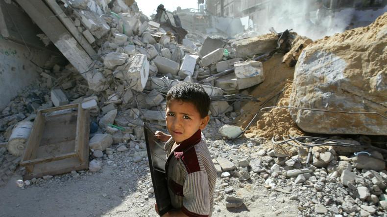 Israelische Armee zerstört Wohnhäuser in Westbank und Jerusalem: Über 40 Palästinenser obdachlos
