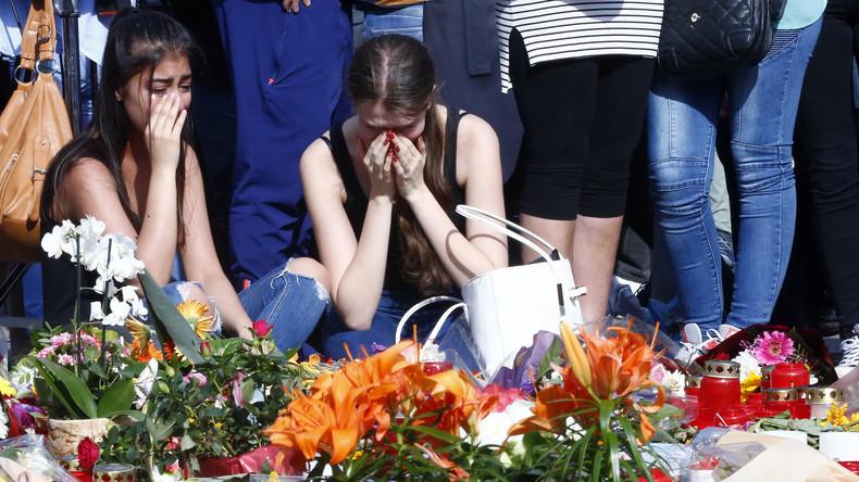 Massaker in München: David S. sympathisierte mit Breivik und pflegte rassistische Arier-Mythen