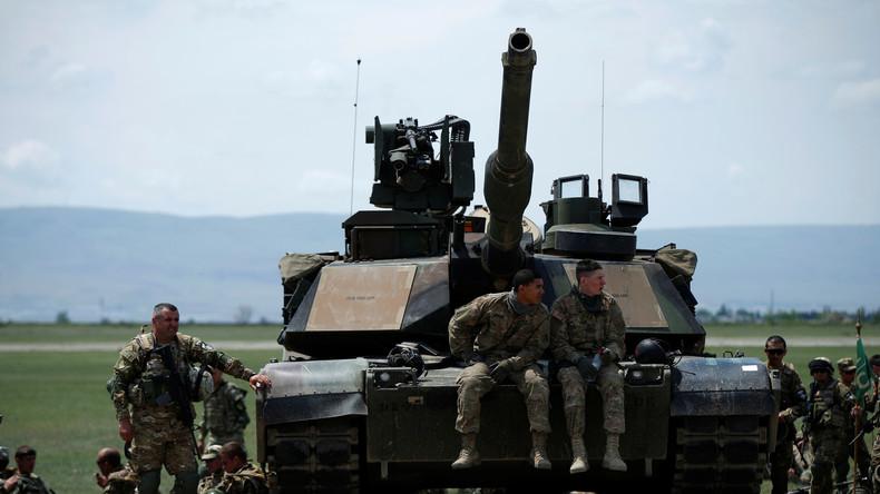 Georgiens Wahlkommission lehnt Referendum über NATO-Beitritt ab