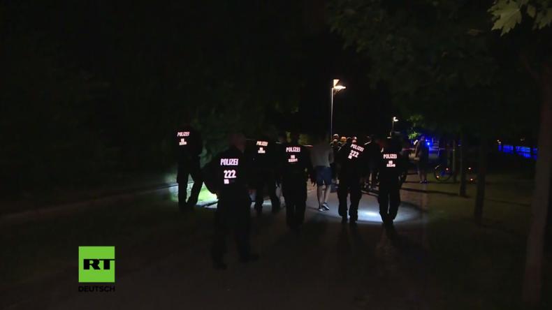 """Bremen: Jugendliche beim """"Pokemon GO"""" Treffpunkt im Stadtgarten mit Messer attackiert"""