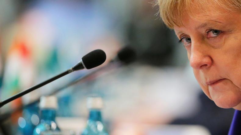 """CSU-Politiker Jahn zu RT: """"Merkel hat in historischem Ausmaß versagt"""""""