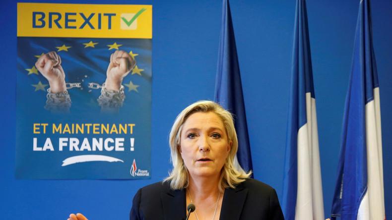 Frankreich in Terrorangst: Rechte Parteien gewinnen an Zustimmung