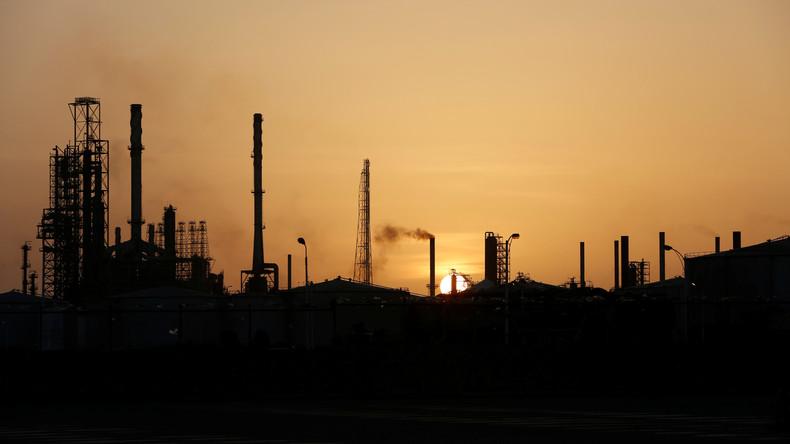 Russische Rosneft und die venezolanische PDVSA erweitern ihre strategische Zusammenarbeit