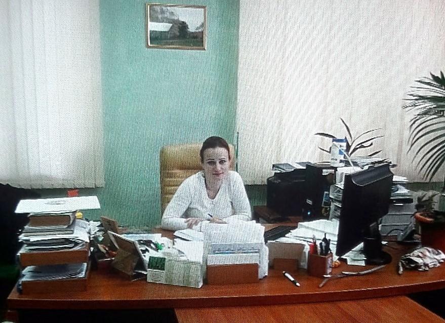 Abstecher in die Botanik - Deutsche Austauschschülerin berichtet RT von ihrem Leben in Russland