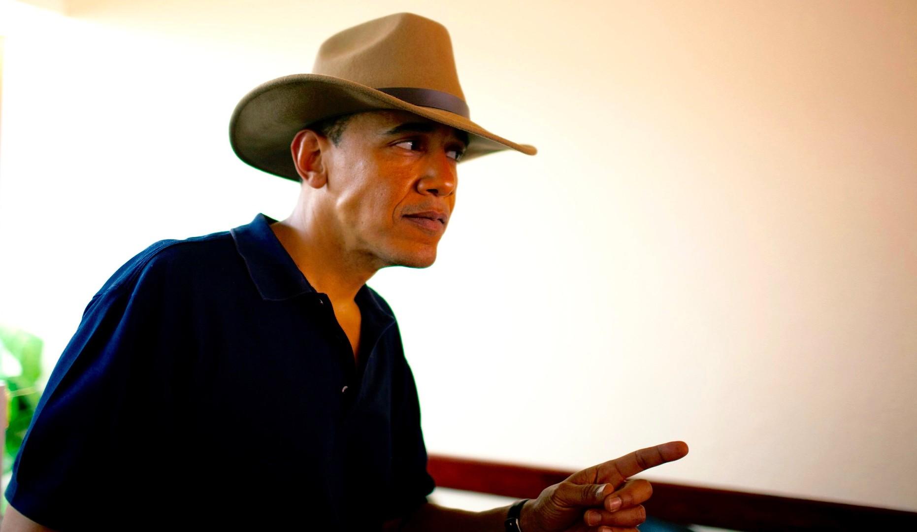 Obamas Außenpolitik: Kein Balancing im Nahen und Mittleren Osten?