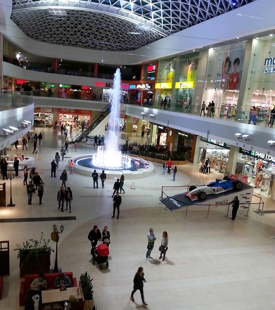 Auf Shopping-Tour - Deutsche Austauschschülerin berichtet RT von ihrem Leben in Russland