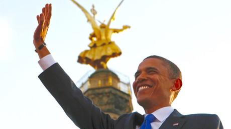 Obamas Außenpolitik: Zurück zum Offshore Balancing