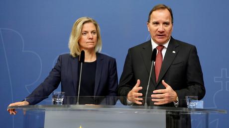 Schweden: Folgt auf den Brexit der Svexit?