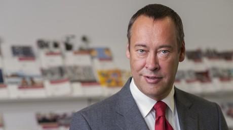 Thomas Krüger, Präsident der Bundeszentrale für politische Bildung.