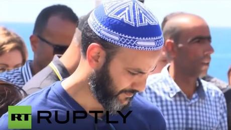 Nizza: 'Terrorismus hat keine Religion' - Muslime trauern um Opfer des Anschlages von letzter Woche