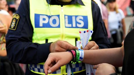 Versuch in Schweden: Armbändchen gegen Vergewaltigung
