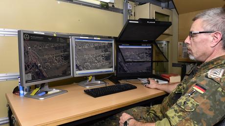 Künftig mehr Cyber: Die Bundeswehr soll für den digitalen Krieg gerüstet werden