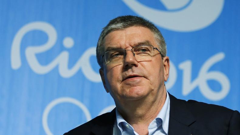 Nach Teilnahmeerlaubnis für russische Sportler bei Olympia: Medialer Druck auf IOC wächst