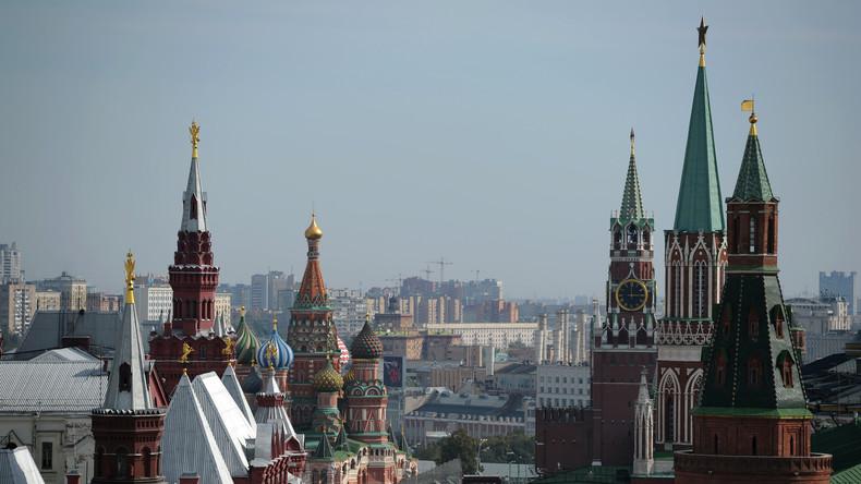 """""""Ruhig bleiben und weitermachen"""" - Der Kreml antwortet auf IS-Drohungen im Netz"""