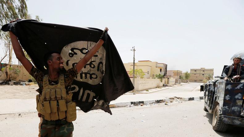 """""""Islamischer Staat"""" ruft zum Dschihad gegen Russland und Putin auf"""