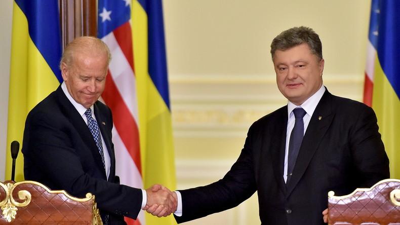 Foreign Policy: Der schlimmste Feind der Ukraine ist nicht Moskau, sondern eigene Führung
