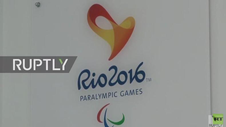 Live: Internationales Paralympisches Komitee diskutiert Russlands Bann von Olympia in Rio (engl.)