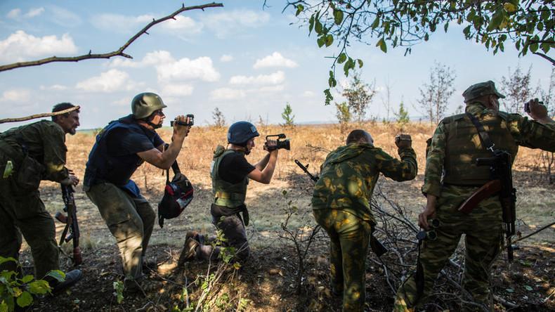 """Ukrainische Hetzseite """"Mirotworez"""" wird zum Massenmedium"""
