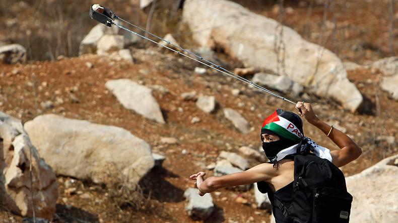 """Israel legalisiert Gefängnisstrafen für """"palästinensische Kinder-Terroristen"""" ab 12 Jahren"""