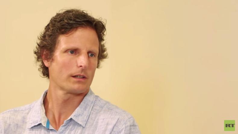 Sportmediziner Dr. Perikles Simon im Interview mit RT: Doping und Leistungssport gehen Hand in Hand