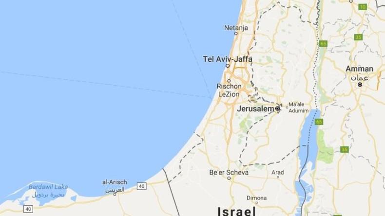 """""""Lösung"""" des Nahostkonflikts auf Google-Art: IT-Riese eliminiert 'Palästina' aus Kartenservice"""