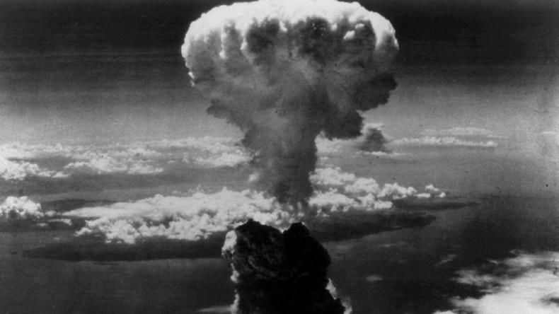 Hiroschima und Nagasaki - Rein politisches Kalkül zur Einschüchterung der damaligen Sowjetunion?