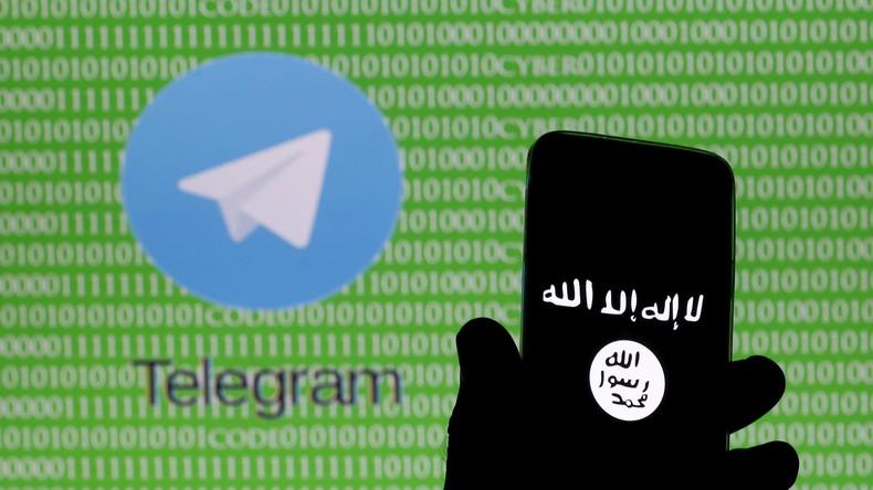 Israelische Internet-Sicherheits-Firma hackt IS-Kommunikationssystem