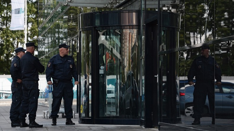 Moskau: Durchsuchung bei schwedischer Möbelkette Ikea wegen Korruptionsverdacht