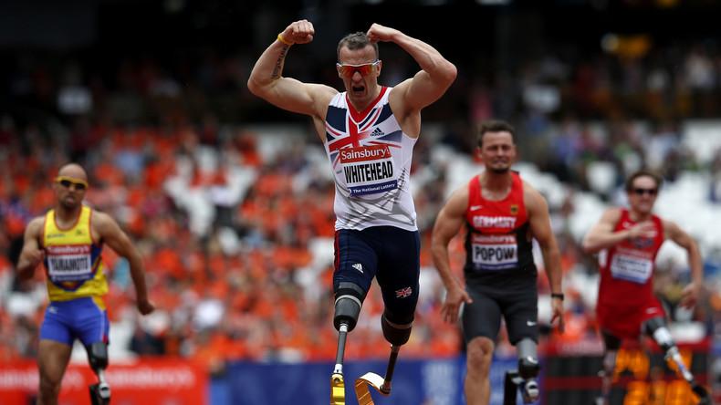 Diesmal ohne Russland: Die Paralympischen Spiele finden traditionell im Anschluss an Olympia statt.