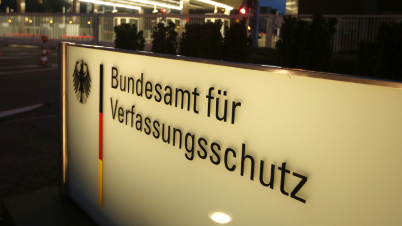 Aufgedeckt: Thüringer Verfassungsschutz im Stiftungsrat der Amadeu Antonio Stiftung