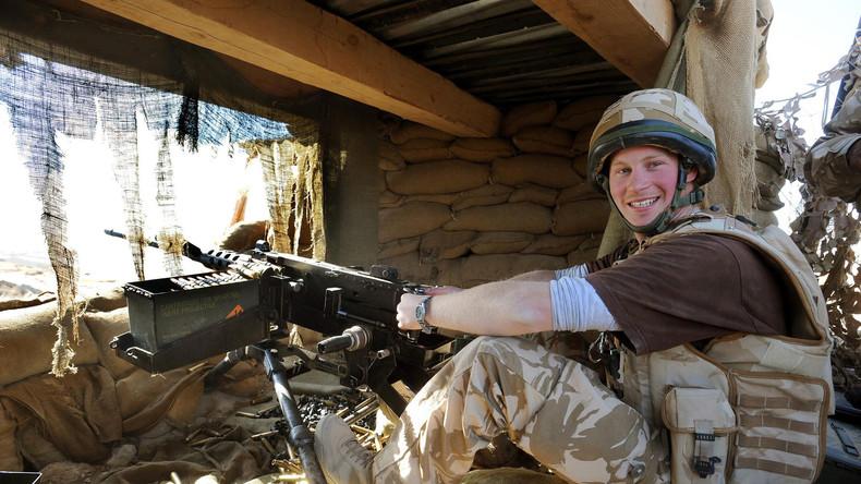 """Britische Militäranalyse: """"Russland ist Großbritannien an Waffenkraft und Technologie überlegen"""""""