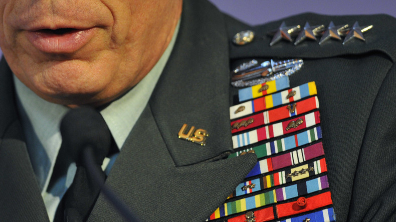 US-Falken wollen die Eskalation: Anstiftung zu Kriegsverbrechen gegen Russland