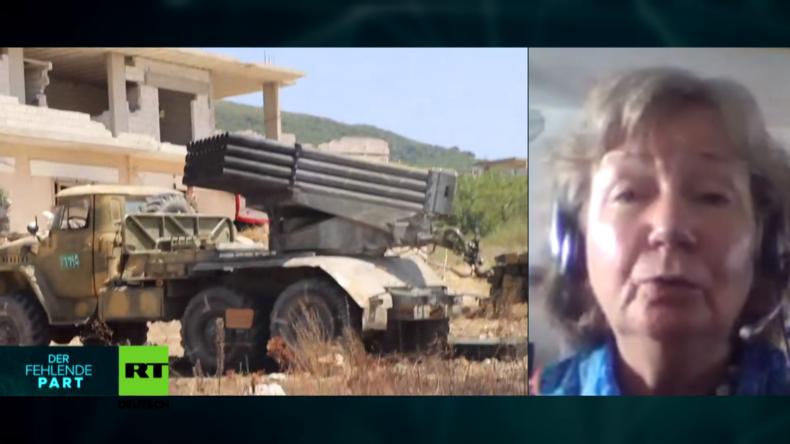 Syrien – Wie die Wirtschaftssanktionen der EU das Land in die Katastrophe stürzen