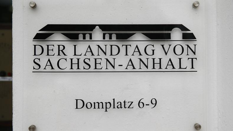 Vertuschte Sachsen-Anhalts Landtagspräsident Hardy Peter Güssau einen CDU-Wahlbetrug?