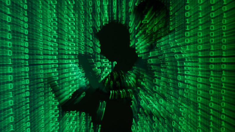"""""""Ausgeklügelte Angriffsmuster"""" - Massive Cyber-Attacken gegen RT-Webseiten und Server"""