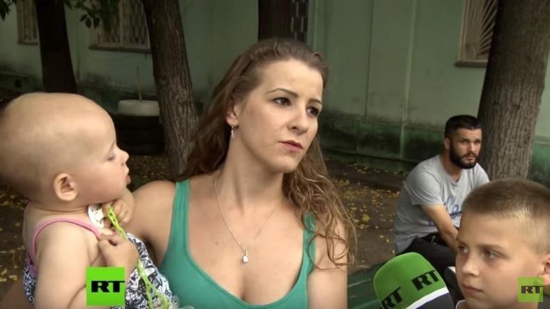 Flucht vor deutschem Jugendamt - Auswanderung nach Russland als letzter Ausweg?