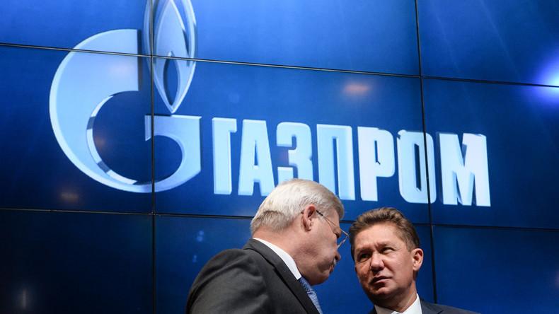 Nord Stream 2: Gazprom will trotz polnischer Verzögerungstaktik an Ostsee-Pipeline festhalten