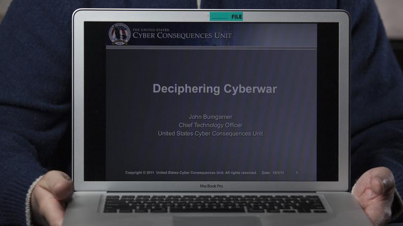 """Wer sucht, der findet: """"DNC-Hack"""" - USA nennen Grund für neue Sanktionen gegen Russland"""