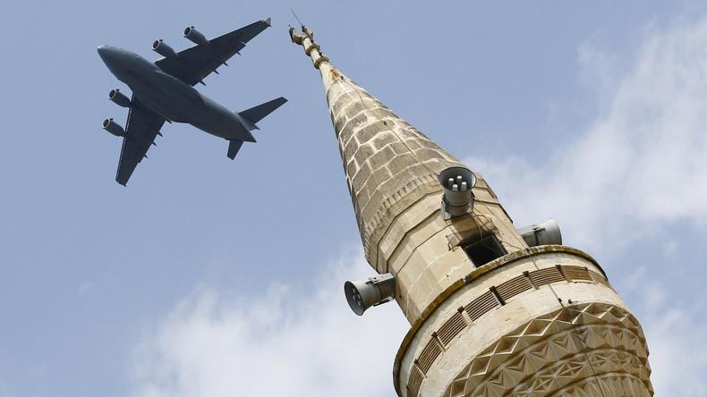 EurActiv: USA planen ihre Atomwaffen von türkischer NATO-Basis İncirlik nach Rumänien zu verlegen