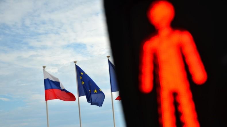 Meinungsumfrage: Trotz Sanktionen wollen Russen mehrheitlich keine Politikänderung