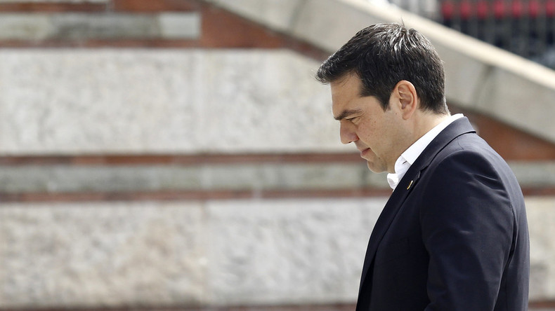 Griechenland kündigt rechtliche Schritte zur Eintreibung deutscher Kriegsschulden an