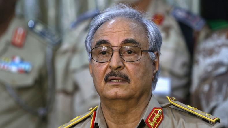 Libyen: General Haftar bleibt die unbekannte Variable im Machtkampf