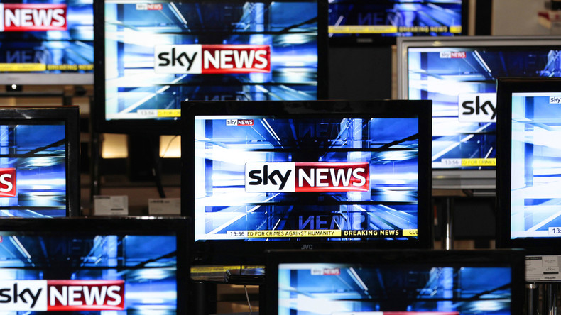 Propaganda gegen Russland: Sky-Doku verkauft Schauspieler als russische Söldner in Syrien
