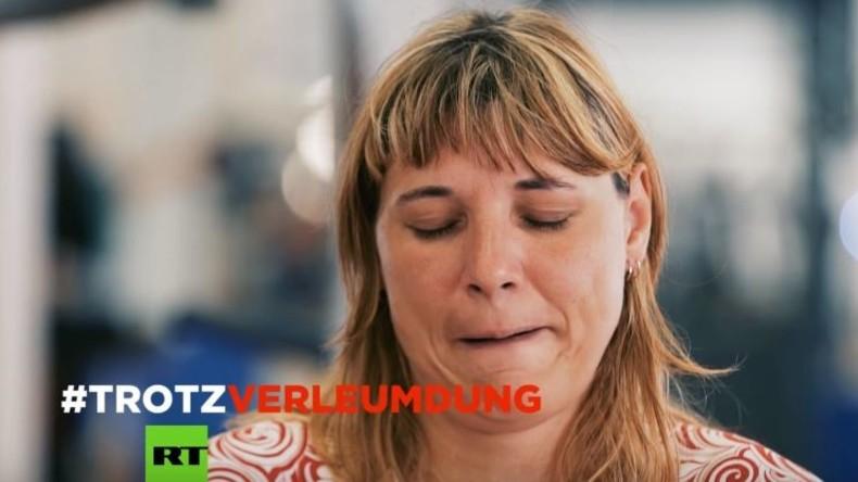 #TROTZ Paralympics-Sperre für russisches Team: Wofür nehmen Sie uns den Traum weg, Herr Craven?