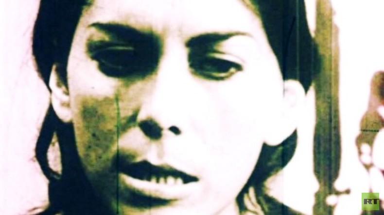 Folter in Rio, Tod in Berlin: Maria Auxiliadora