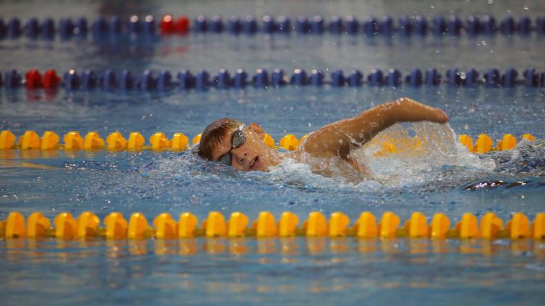 Ausschluss entgültig: Russische Athleten dürfen nicht bei den Paralympischen Spielen in Rio teilnehmen.